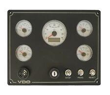 VDO viewline marine panel USA made