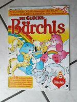Die Glücksbärchis - Comic Heft (Bastei Vlg.  Zustand 2) Heft  8
