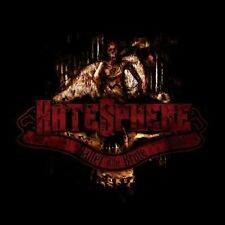 HATESPHERE - Ballet Of The Brute - CD