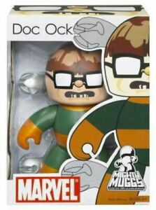 Hasbro MARVEL Mighty Muggs DOC OCK Figure Collectible Toy *NEW