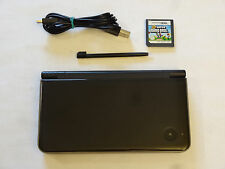 Nintendo DSi XL Console UTL-001(eur) – Black