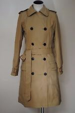 New with Tag Women's Barbour Valerie Trench Coat (US 4)