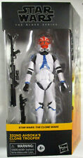 "STAR WARS The Black Series - 332nd Ahsoka's Clone Trooper - 6"" / 15 cm (Hasbro)"