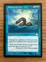 TOLARIAN SERPENT - Weatherlight - Magic the Gathering MTG -see shipping discount
