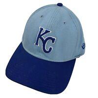 Kansas City Royals New Era Ball Cap Hat Fitted M/L Baseball Adult
