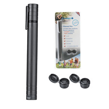 Water straw, Portable Water Filter Filtration Straw Purifier Survival Gear for C