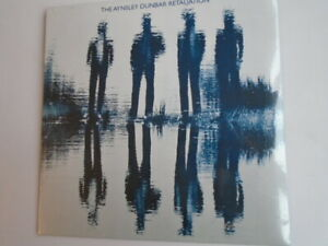 THE AYNSLEY DUNBAR RETALIATION vinyl LP 2014 new mint sealed