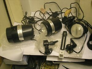 portaflash 336vm lighting system parts