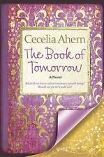 Ahern, Cecelia : The Book of Tomorrow