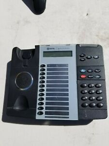 Lot of 18 Mitel IP 5312 Office Phones - Handsets and Stands NOT Included -