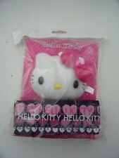 HELLO KITTY   SUITCASE BELT & BAG TAG    NEW