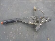 Honda 4514 H4514 HONDA RIDING MOWER / TRACTOR PARKING E BRAKE HANDLE LEVER