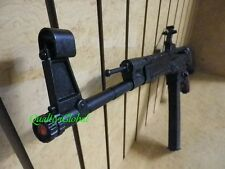 NEW FILM PRODUCTION NO GLARE REPLICA MP44 METAL WW2 German StG 44 MOVIE PROP GUN