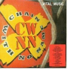 (AN320) Chain With No Name, album - DJ CD