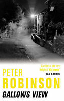 Gallows View by Peter Robinson (Paperback, 2007)