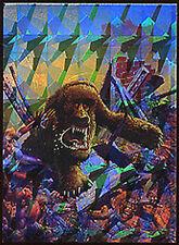RICHARD CORBEN - Prism Chase Card P5 - Mutant Bear
