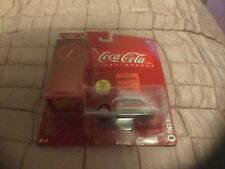 Johnny Lightning COCA COLA BRAND marque 1963 CITROEN DS COUPE 1:64 GPM 2005 Nº 8