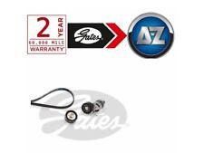 For BMW Z4 E85 2.0i 150HP -09 Micro-V Multi-Ribbed Drive Belt Kit