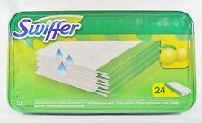 Set swiffer Starter mango +1 pañuelo 5x swiffer polvo magnético pañuelos 20er megapack