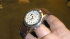 Vintage Timex Expedition Indiglo Alarm Date WR 50m Men's Watch. Great condition