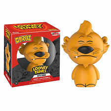 Funko Looney Tunes Dorbz Pete Puma Vinyl Figure NEW Toys Collectibles