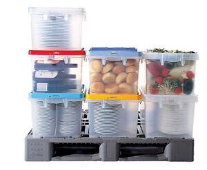 Catering Equipment Storage Box
