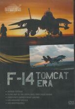 F-14 Tomcat Era (DVD) Grumman F-14 Naval Fighter