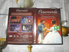 """ CENERENTOLA "" FIABE IN MUSICAL - HOBBY & WORK"