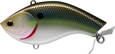 LUCKY CRAFT Twisted Rosie 80 - 362 Phantom Shad