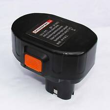 Akku Pack GT D1801 Zusatz Akku Batterie Laubsauger Laubbläser NICD-18V 1,7AH NEU