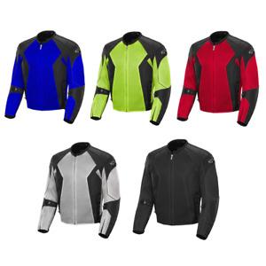 2021 Joe Rocket Phoenix 6.0 Mesh Street Motorcycle Riding Jacket Pick Size/Color
