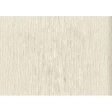 New Muriva Kate Wallpaper 114907 -Feature Wall Plain Linear Textured Cream