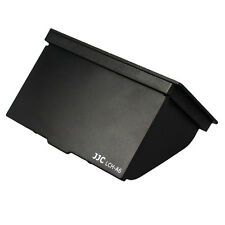 JJC Camera LCD Screen Hood Cover Protector fr Sony A6600 A6100 A6500 A6400 A6300