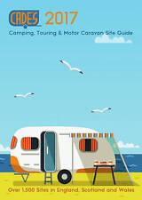 Cade's Camping, Touring & Motor Caravan Site Guide 2017 by Reg Cade (Paperback, 2017)
