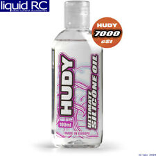 Xray 106481 HUDY ULTIMATE SILICONE OIL 8000 cSt - 100ML
