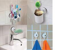 handy kitchen bathroom shower suction cup set 5 pcs caravan VW camper motorhome
