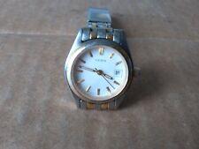 Ancienne montre à quartz femme YEMA - calendrier