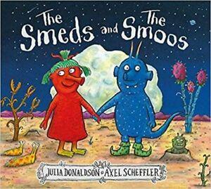 The Smeds and The Smoos (2019, Soft Cover)