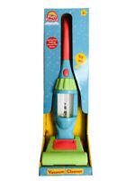 Play & Pretend Aspiradora Limpiadora con Luces y Sonidos Playset de Juguete