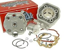 Derbi GPR 50 Racing -05 76.6cc Racing Big Bore Cylinder Kit Airsal