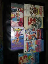 A Christmas Story (Vhs, 1994) and five other Christmas classics Rudolph the Red-