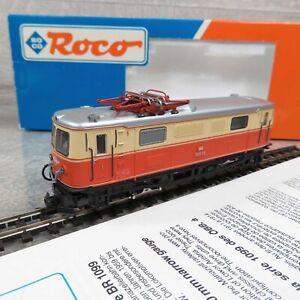 ROCO 33210 - H0e - ÖBB - E-Lok - 1099.006 Mariazellerbahn - OVP - #K53698