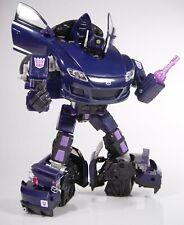 Transformers Alternators Shockblast Mazda RX-8 MISB
