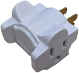 NEW - Hug-A-Plug -White (DG1.S.36.0-WH) - New Model - FREE SHIPPING