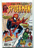 The Amazing Spider-Man #13 NM Mystery Villian Hot On Spidey's Trail Marvel CBX6