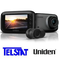 Uniden Dash Cam iGO CAM 50R  Full HD Smart with  Rear / Reverse Car Camera