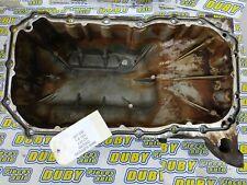 CARTER INFERIEUR HUILE9813206580 PEUGEOT 307 SW 1.6 16V