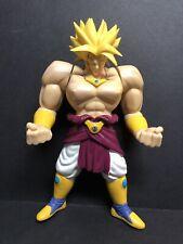 Dragonball Z Super Battle Collection Vol. 10 Super Saiyan Broly Bandai 1998