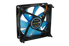 Gelid Gamer Wing 9 UV Blue 92mx25mm Case Fan,Retail Pkg