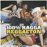 EWONE !, PITBULL... - 100% ragga : reggaeton - CD Album